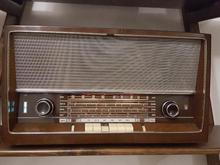 رادیو قدیمی گراندیگ در شیپور-عکس کوچک
