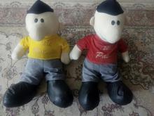 عروسک پت و مت در شیپور-عکس کوچک