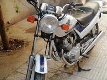 هوندا 250 سی بی  در شیپور-عکس کوچک
