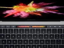 لپ تاپ مک بوک اپل MacBook MPXV2 With Touch Bar در شیپور-عکس کوچک