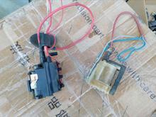 ترانس های ولتاژ تلویزیون در شیپور-عکس کوچک