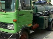 تخلیه چاه و خدمات لوله بازکنی   در شیپور-عکس کوچک