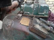 موتور لیستر اچ  ار  در شیپور-عکس کوچک