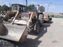 استخدام راننده تراکتور در شیپور-عکس کوچک