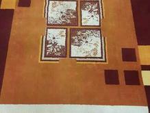 گلیم فرش شش متری در شیپور-عکس کوچک