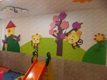 دیزاین داخلی مهد کودک در شیپور-عکس کوچک