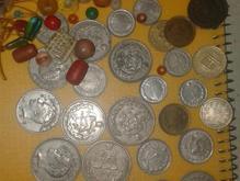 فروش سکههای قدیمی ودانه های گردنی قدیمی با ارزش در شیپور-عکس کوچک