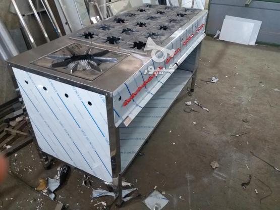 اجاق کته پزی و خورشت پزی در گروه خرید و فروش خدمات و کسب و کار در قزوین در شیپور-عکس1