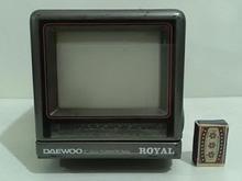 تلویزیون رنگی 7 اینچ  DAEWOO  در شیپور-عکس کوچک