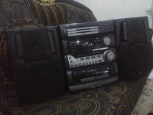 ضبط، جی وی سی، در شیپور-عکس کوچک