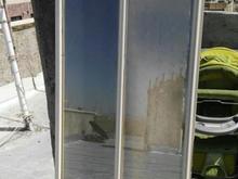 درب وپنجره دو عدد در شیپور-عکس کوچک