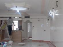 نقاشی ساختمانی گل رز  در شیپور-عکس کوچک