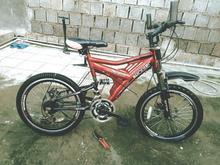 دوچرخه استثنائی فروش فوری  در شیپور-عکس کوچک