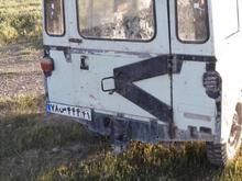 لندرور مدل 1363 در شیپور-عکس کوچک