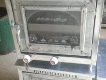تنورو فر گازی  در شیپور-عکس کوچک