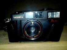 دوربین یاشیکااصل ژاپن بافیلم در شیپور-عکس کوچک
