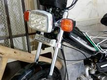 موتور تمیز (در حد) در شیپور-عکس کوچک
