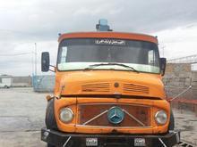 کامیون جرثقیل بنز 1517 مدل 1350 در شیپور-عکس کوچک