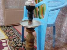 قلیان  کاملا سالم در شیپور-عکس کوچک