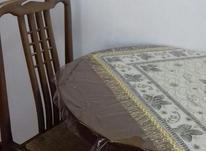 میز نهار خوری چهارنفره در شیپور-عکس کوچک