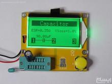 تستر قطعات الکترونیک(ترسیم گرافیکی قطعات) در شیپور-عکس کوچک