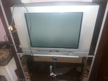 تلویزیون اسنوا کم کار  در شیپور-عکس کوچک