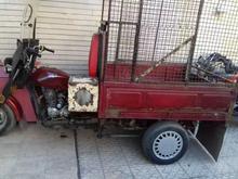 موترسه چرخ کاملان سالم در شیپور-عکس کوچک