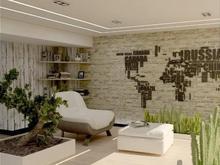 طراحی واجرای دکوراسیون داخلی فضاهای مسکونی ، اداری و تجاری در شیپور-عکس کوچک