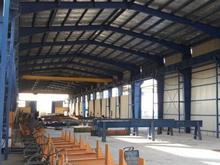 تهیه نقشه شاپ انواع سازه فلزی در شیپور-عکس کوچک