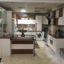 180 متر آپارتمان دو نبش شهرک بعثت  در شیپور-عکس کوچک