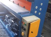 گیوتین خم نقطه ماشین آلات فلز کاری  در شیپور-عکس کوچک