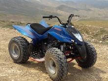 موتور چهار چرخ 250 cc در شیپور-عکس کوچک