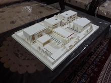 ماکت مکان اموزشی  در شیپور-عکس کوچک