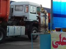 ماشین اویکو330 در شیپور-عکس کوچک