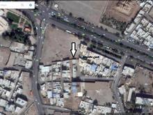 306 متر  زمین در شهر قزوین خیابان ایرانگاز(اصفهان) توافقی در شیپور-عکس کوچک