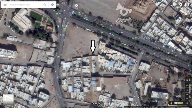 306 متر  زمین در شهر قزوین خیابان ایرانگاز(اصفهان) توافقی در گروه خرید و فروش املاک در قزوین در شیپور-عکس1