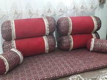 متکا سنتی در رنگ بندی دلخواه در شیپور-عکس کوچک