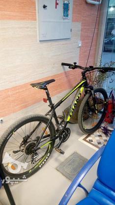 دوچرخه حرفهای جاینت 27.5 در گروه خرید و فروش ورزش فرهنگ فراغت در همدان در شیپور-عکس1