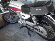 موتور 200 رهرو بیمه 9 ماه همه چی فابریک مدل 93 در شیپور-عکس کوچک