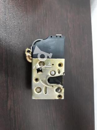 قفل درب 206 در گروه خرید و فروش وسایل نقلیه در گیلان در شیپور-عکس1