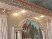نقاشی دیواری و سقفی و ویترای  در شیپور-عکس کوچک