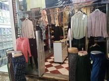 فروشنده جهت فروشندگی نظافت ونظم درمغازه پوشاک زنان در شیپور-عکس کوچک