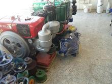 موتورهای کشاورزی چانگفا و مارگو در شیپور-عکس کوچک