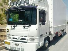 اتوبار خرم بار لرستان با مجوز رسمی اتحادیه   در شیپور-عکس کوچک