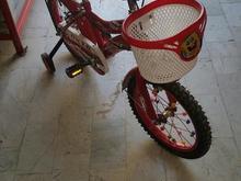 دوچرخه شماره 16 درحد نو در شیپور-عکس کوچک