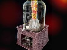 کلمن شیشه ای ضیافتی  در شیپور-عکس کوچک