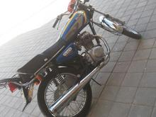موتور سی دی آی در شیپور-عکس کوچک