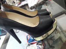 کفش مجلس درحد نو فقط یکبار در تالار پوشیدم سایز 38     در شیپور-عکس کوچک