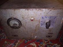 یک عدد ترانس برق 2000 بسیار قوی و سالم  در شیپور-عکس کوچک