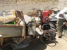 فروش موتور سه چرخ 16 اسب بر کس آمریکای در شیپور-عکس کوچک